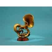 figurine jazz tuba 3206
