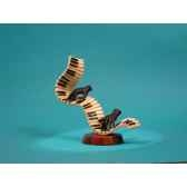 figurine jazz piano 3204