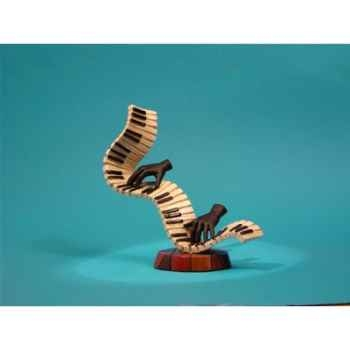 Figurine Jazz  Piano - 3204