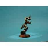 figurine jazz clarinette 3203