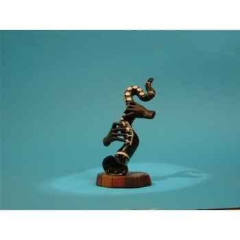 Figurine Jazz  Clarinette - 3203
