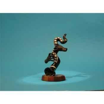 Figurine Jazz  Clarinette - 3203