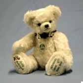 hallelujah teddy hermann spielwaren 14312 1