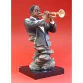 figurine just jazz trumpet wu71864
