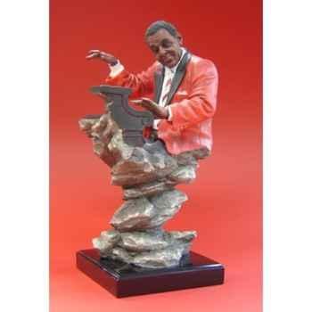Figurine Just Jazz - Piano - WU71868