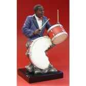 figurine just jazz drums wu71867