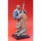 figurine just jazz bass wu71866
