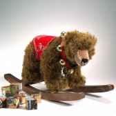 7e ours berger des musees 2000 hermann spielwaren 12310 9