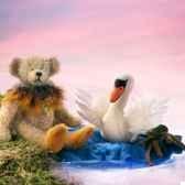 le vilain petit canard hermann spielwaren 20507 2