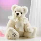 romantique white bear hermann spielwaren 12013 9