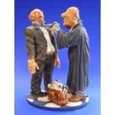 figurine metier par profisti avocat pro03