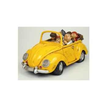 Figurine Forchino - Promenade de dimanche - FO85030