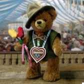 ours avec le coeur et la musique hermann spielwaren 19932 6