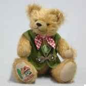 bavarois traditionnemohair ours hermann spielwaren 13333 7
