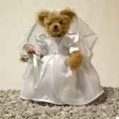 ours de mariage mariee hermann spielwaren 20401 3