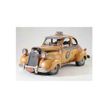 Figurine Forchino - Le taxi - FO85003