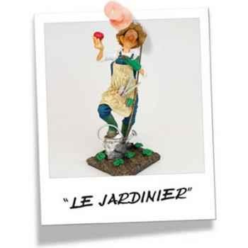 Figurine Forchino - Le jardinier - FO85507