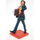 figurine forchino le businessman fo85512