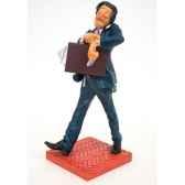 figurine forchino le businessman fo85512