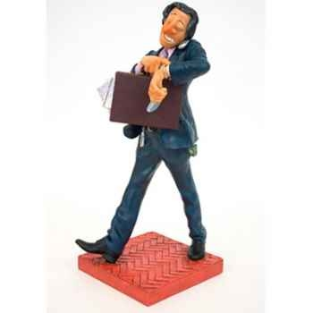 Figurine Forchino - Le businessman - FO85512