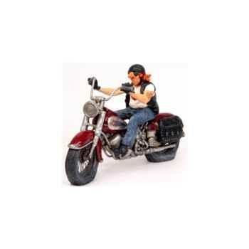 Figurine Forchino - Le biker - F085031