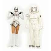 astronaute venezia dream c0209