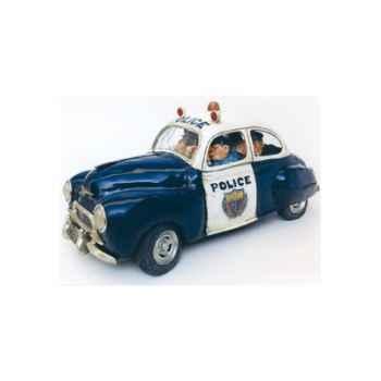 Figurine Forchino - La police - FO85008