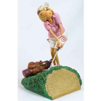Figurine Forchino - La golfeuse - FO85510