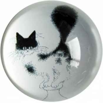 Figurine Dubout - Partons chéri ! - DUB03