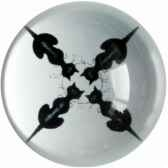 figurine dubout catch feminin dub01