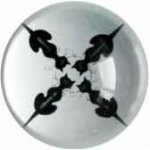 figurine dubout catch feminin dub01