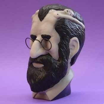 Figurine A man\'s mind - A man\'s mind - Medium - MI02