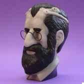 figurine a man s mind a man s mind large mi01