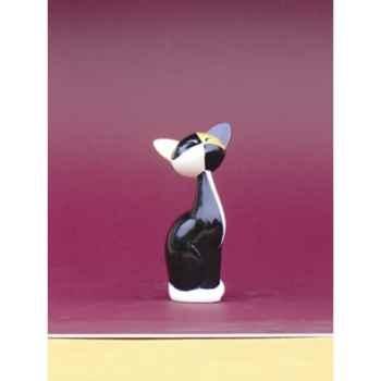 Figurine Le Chat Quinta W, - GW05