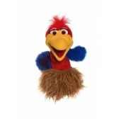 schiela oisillon chaussette living puppets w545