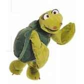 aristotes la tortue living puppets w588