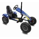 track zf new holland bleu dino cars 65920