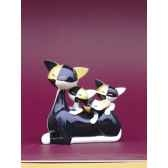 figurine le chat queenie quinta quiana questa w gw03