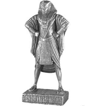 Figurines étains Toutankhamon -EG005
