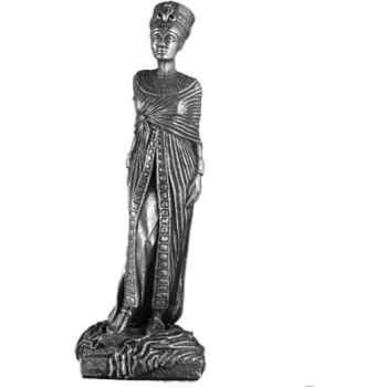 Figurines étains Néfertiti -EG007