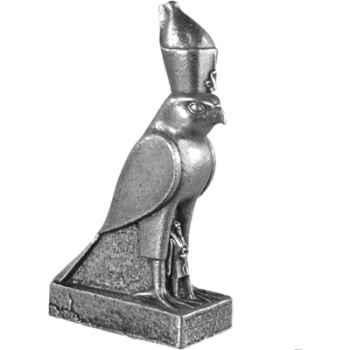 Figurines étains Faucon horus -EG010