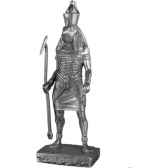 figurines etains horus eg011