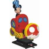 train mickey mouse merkur kids 73013256