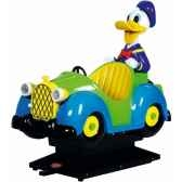 voiture de donald merkur kids 73011543