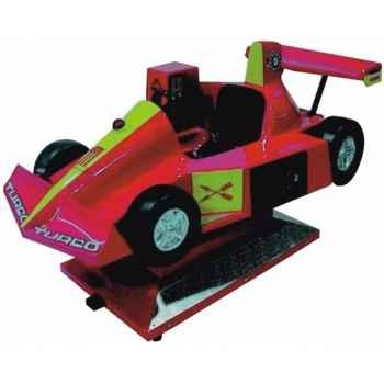 Voiture de course Merkur Kids -73011537