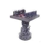table d echiquier sur colonne etains du graace014
