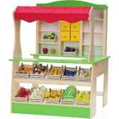 petit magasin avec comptoir novum 4122120
