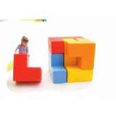 cube pliante novum 4521320