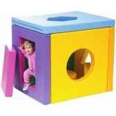 cube geometrique novum 4528520