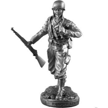Figurines étains Ranger us -MI011